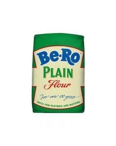 Bero Plain Flour 1.1kg