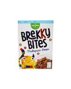 Brekky Bites Grain Hoops 325g