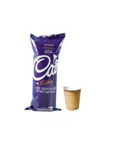 Cadburys Instant Hot Chocolate 7pk