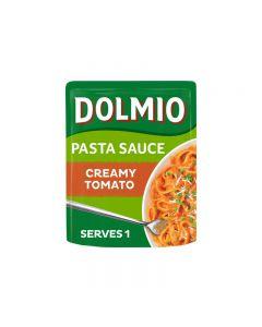 Dolmio Pouch Creamy Tomato 150g