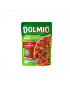 Dolmio Pouch Mini Meatball Bolognese 150g