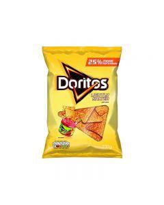 Doritos Lightly Salted 230g