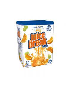 Freshers juice Break Orange Cordial 3L