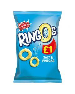 GW Ringos Salt N Vinegar 55g