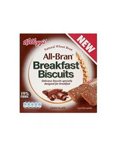 Kelloggs All Bran Chocolate Bake 6x40g