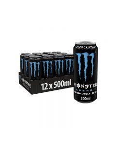 Monster Absolute Zero 12x500ml 1.35