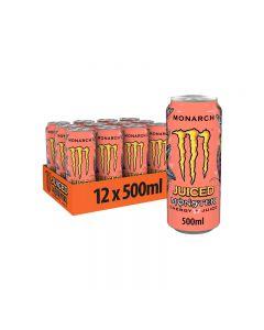 Monster Monarch 12x500ml