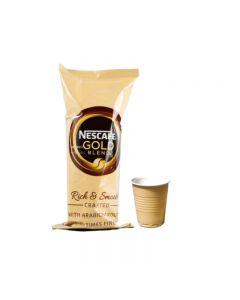 Gold Blend Instant 7 Pack