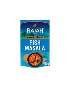 Rajah Fish Masala 80g