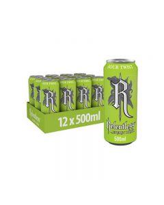 Relentless Sour Twist 12x500ml