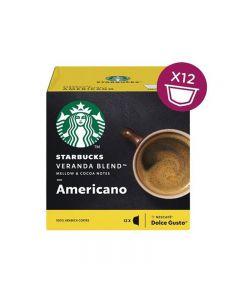 Starbucks Veranda Blend Americano 12