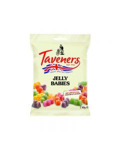 Taveners Jelly Babies 165g