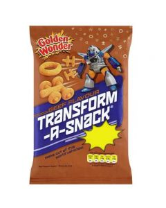 Transform-A-Snack Beef 30g