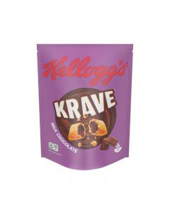 Krave Milk Chocolate 90g