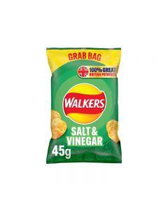 Walkers Salt & Vinegar 32x45g